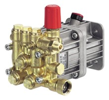 COMET AXIAL PISTON / PLUNGER PUMP SERIES FOR HIGH PRESSURE