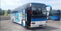 MERCEDES BENZ 350 BUS (LHD) (3033956,DIESEL)