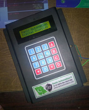 GSM Based Digital Door Lock