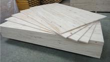 Acacia Laminated Finger Joint Board