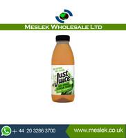 Just Juice Apple Juice Price Marked Pack - Wholesale Just Juice