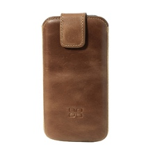 LiftCase Cell phone Case Genuine Leather from Turkey