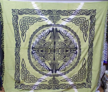 Wholesale Indian Printed tapestry, Bedspread, Picnic Tapestry Mat, cotton throw sofa tapestry fabric