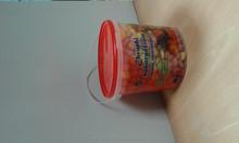 Fruitcornballs