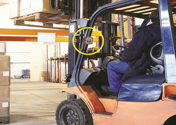 Wireless Forklift Paging System Buy Wireless Paging