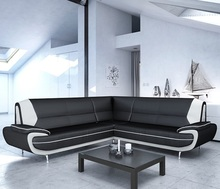 Cheap Corner sofa bed PALERMO