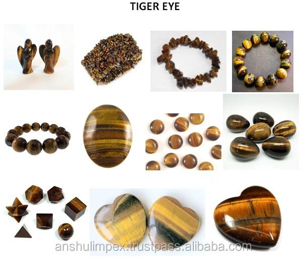Tiger Eye 1
