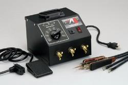 American Beauty Tools 105K5, Ultra-High Capacity Tweezer-Style Resistance Soldering System, 120VAC