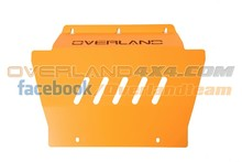 4X4 Accessories SKID PLATE for Chevrolet Colorado 2012