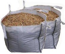 Export quality 1000 kgs, PP bulk bag/ Jumbo bag with top skirt - MDH 01-166