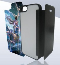 Sublimation phone case metal insert for cellphone case