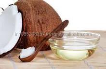 ORGANIC VIRGIN COCONUT OIL in Glass bottle,Virgincoconut oil (VCO)