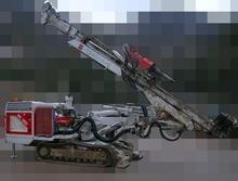 Comacchio MC 800 drilling rig