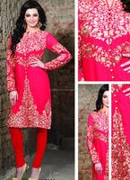 Delhi wholesale kurtis\pakistani designer long kurtis 2013\ladies long kurtis