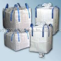 FIBC Bulk Bags Suppliers in UAE, Dubai, Muscat, Qatar and Saudi Arabia