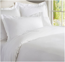 Quilt/Duvet/Doona Covers and Shams, Plain & Printed, for Hotel/Hospital/Home