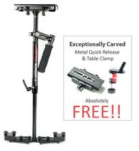 Camtree Wonder-3 Handheld Camera Stabilizer Supporting Cameras weighing upto 3.5kg/8lbs (WONDER-3)