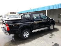 2014 - 2015 models Toyota Hilux 2.7 Petrol