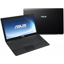 Original Sales For new ASUS X75A DS31 - Core i3 2.4 GHz - 500 GB HDD-5400 rpm - 17.3 inches