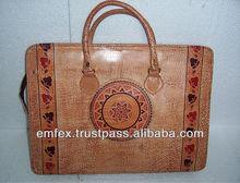 Genuine laptop office bags manufacturer exporter