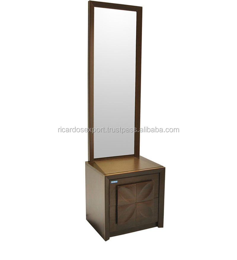 Jasmine dressing table luxury cheap wooden dressing for Cheap dressing table