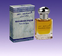 HARAMAIN HAJAR PERFUME OIL
