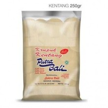 Putra Kentang Bali Made Of Potato