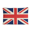 Korean cheap England canvas handbag T-119 women young lady fabric clutch bag