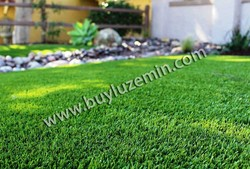 Synthetic Artificial Turf Football , Grass Carpet, Synthetic Grass Carpet