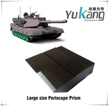 large prism/periscope prism/ wedge prism/total reflecting prism