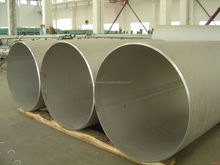 seamless pipe astm a312 tp316