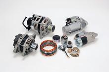 MOBIS Starter and Generator