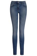 2015 International brand jeans/denim women boot leg skinny and slim fit design jeans women