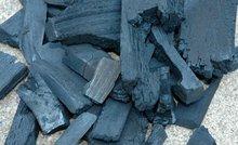 100% Premium hardwood BBQ charcoal