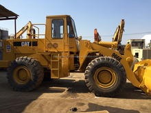 Used CAT Wheel Loader 966E Used in good condition/nice price