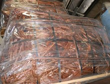 High purity copper wire scrap 99.99%, Copper Scrap, Millberry Copper