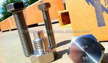 ASTM A453 GR660 BOLT