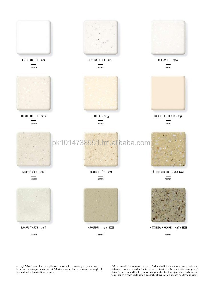 Corian buy corian product on for Corian price per square foot