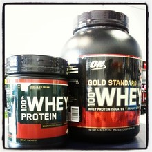 100% Whey Protein Naturally Flavored