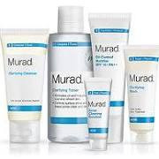 Murad Acne Complete Oil Control Set - 5 Piece - Set - Murad Skin Care