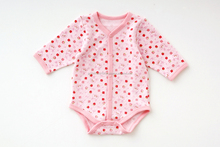 japanese high quality product kids infant wear rabbit and bear pattern wholesale long sleeve romper newborn baby clothing 2pcs