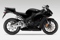 USED 2015 Honda CBR600RR MOTORCYCLE
