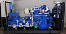 GENERATOR BIO NATURAL GAS 225kVA