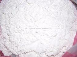 tapioca starch/cassava flour using for tires Industry