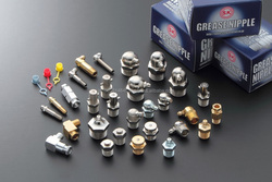 Japan top market share grease nipples as engine spare parts with extensive lineup