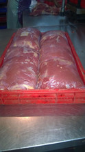 FROZEN BUFFALO MEAT READY CONTAINER FOR LOADING, BEEF MEAT, HALAAL MEAT, HLAAL MEAT
