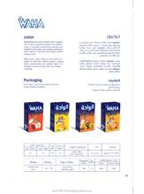 Juice Drinks 125 ml & 240 ml In Tetra Packs