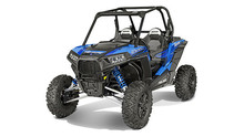 DISCOUNT PRICE FOR 2015 Polaris Industries RZR XP 1000 EPS - Voodoo Blue ATV