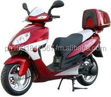 150cc MC_D150A 4-Stroke Air-Cooled Scooter Moped