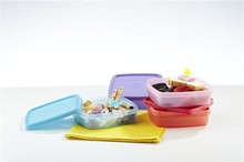 Plastic lunch box now product gifts for smart kids wholesale